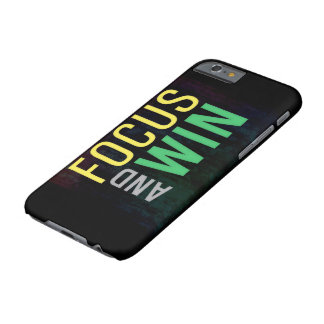 Focus And Win Case