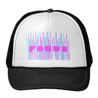 focus apparel lines hat