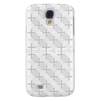 Focus on the Positive Samsung Galaxy S4 Case