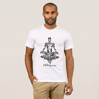Focus on what you want with this men's T-shirt