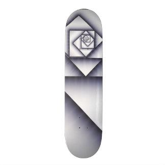 Focus Skateboard Deck