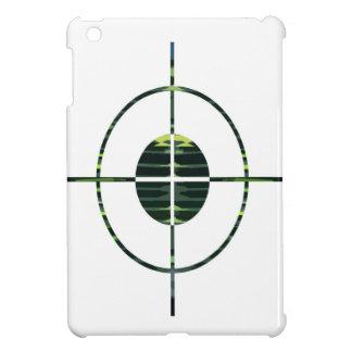 FOCUS Target GREEN Environment Clean Energy NVN252 iPad Mini Case