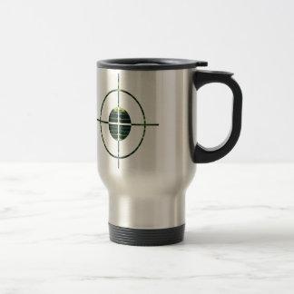 FOCUS Target GREEN Environment Clean Energy NVN252 Coffee Mugs