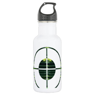 FOCUS Target GREEN Environment Clean Energy NVN252 532 Ml Water Bottle