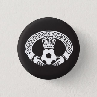 "FoF ""Claddagh"" Pinback Button"