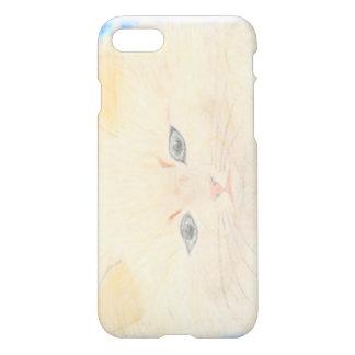 Fofinho cat iPhone 8/7 case