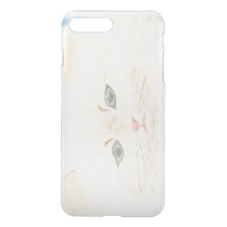 Fofinho cat iPhone 8 plus/7 plus case