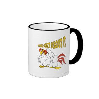 Fog-Get About It Ringer Mug