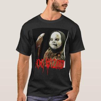 Fog Wizard - Lobo T-shirt
