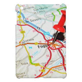 Foggia, Italy iPad Mini Case