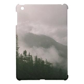 Foggy Forest iPad Mini Case