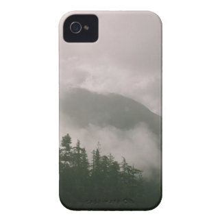 Foggy Forest iPhone 4 Case-Mate Cases