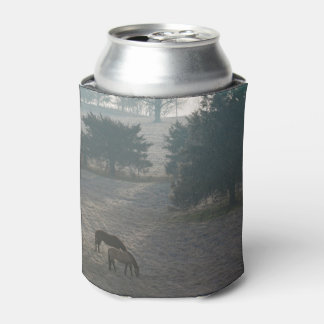 Foggy Grazing Can Cooler