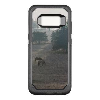 Foggy Grazing OtterBox Commuter Samsung Galaxy S8 Case