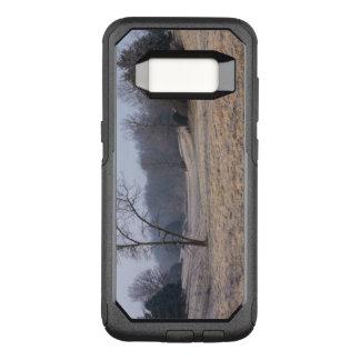 Foggy Meadow OtterBox Commuter Samsung Galaxy S8 Case