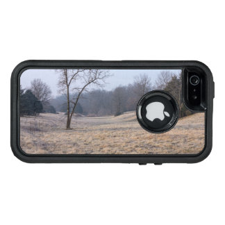 Foggy Meadow OtterBox iPhone 5/5s/SE Case