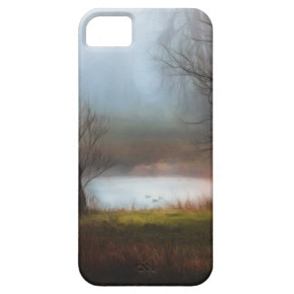 Foggy Morning Ducks iPhone 5 Covers