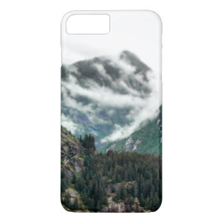 Foggy Mountain Tops Phone Case