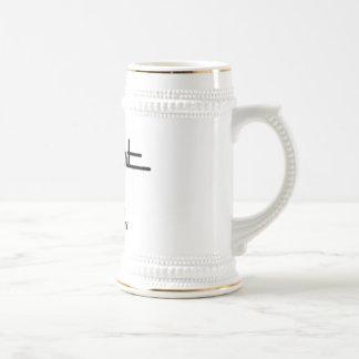 Foghat White Mug