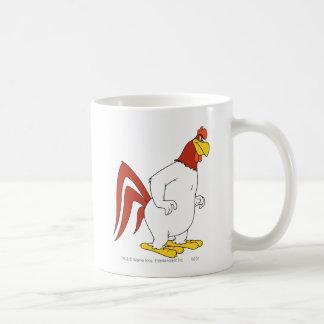 Foghorn Leghorn Classic White Coffee Mug