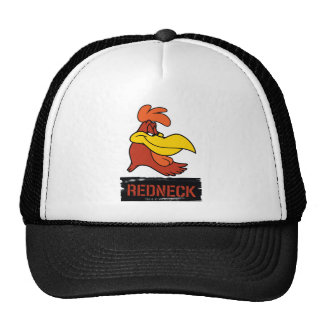 Foghorn Redneck Cap