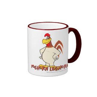Foghorn Standing Coffee Mugs