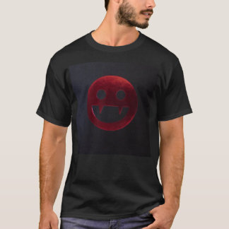 Foil-Smiley-792097 T-Shirt