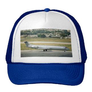 FOKKER 100 baseball cap