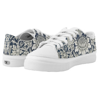 Fold and Field Low-top Sneakers