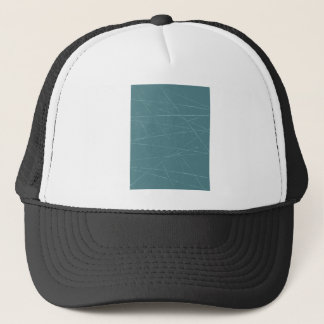 Fold it in trucker hat
