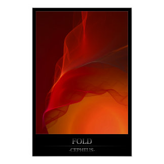 Fold Poster