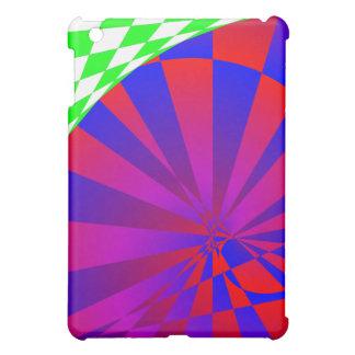 Folded Dimensions One  iPad Mini Case