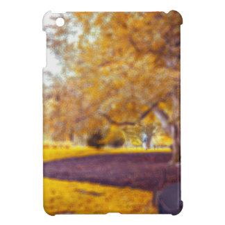 Foliage Case For The iPad Mini