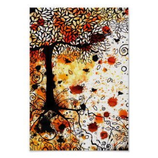 Foliage - print