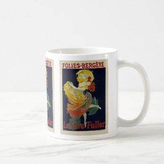 Folies Berger ~ La Loie Fuller Coffee Mug