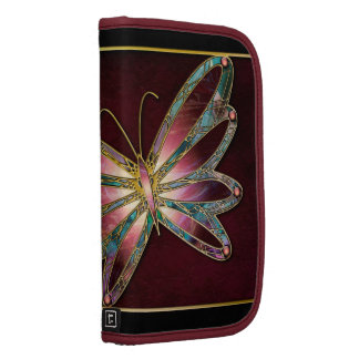 """Folio for Smartphone """"Butterfly Organizers"""