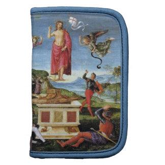 Folio: Kinnaird Resurrection Planner
