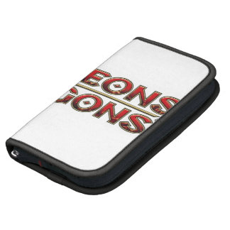 Folio Smartphone D&D Organizer