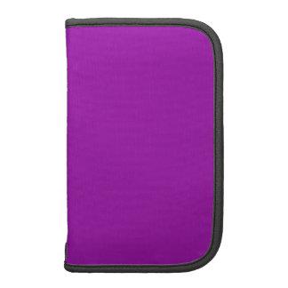 Folio Smartphone. Purple. Planners