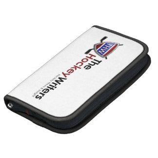 Folio Smartphone - The Hockey Writers Organizer