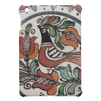 Folk Art Bird iPad Mini Case