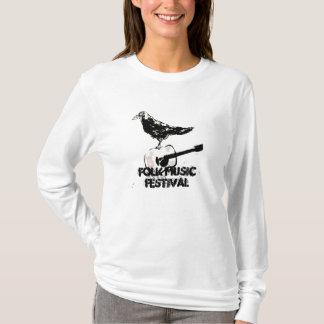 folk music festival T-Shirt