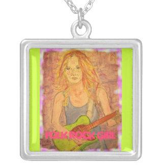 folk rock girl necklaces