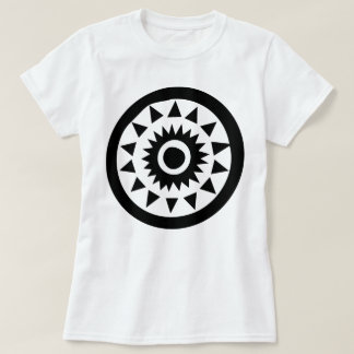 folk sun T-Shirt