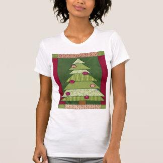 Folkart Tree T-Shirt