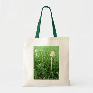 Follow Close Budget Tote Bag