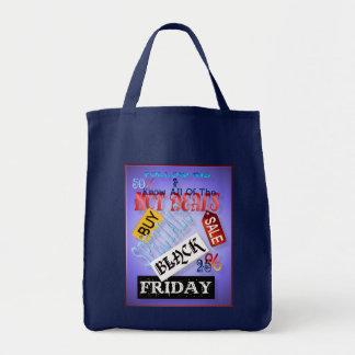 Follow Me-Black Friday  Bags