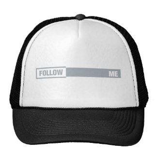 Follow Me Cap