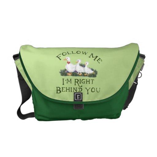 Follow Me Commuter Bag