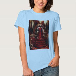 Follow me T-Shirt 2 by Nellis Eketorp